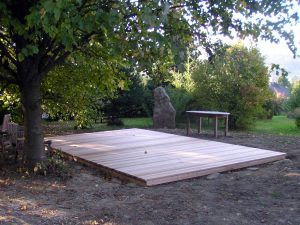 Wieserholz