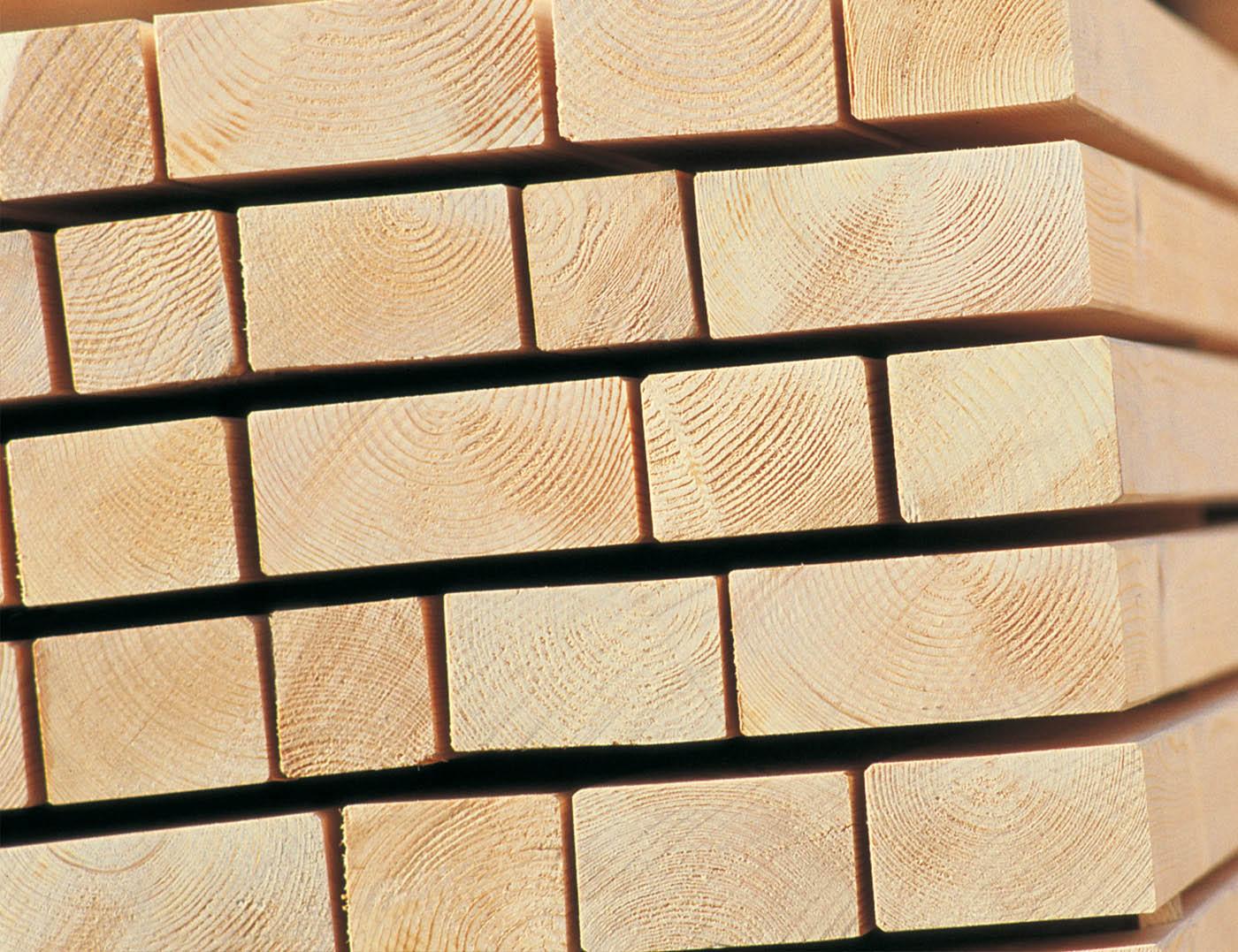 Niederösterreich Holz